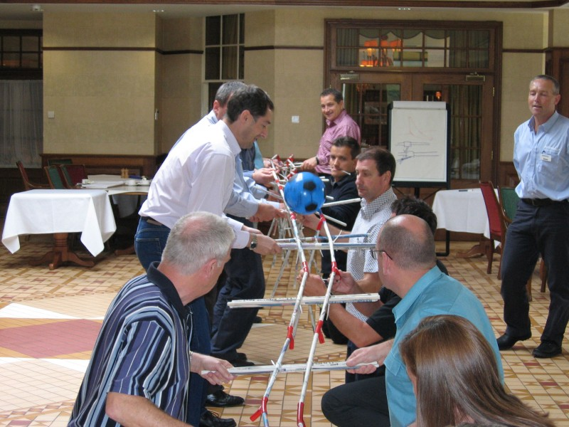 Team Building Maximillion Events Amp Activities