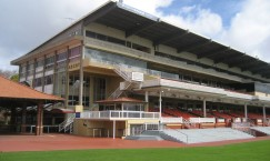 venues, perth, racecourse