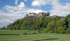 venues, stirling, stirling castle