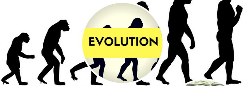 Team building evolution