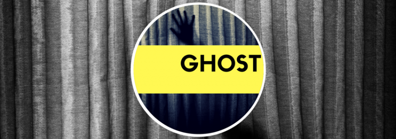 team building ghost