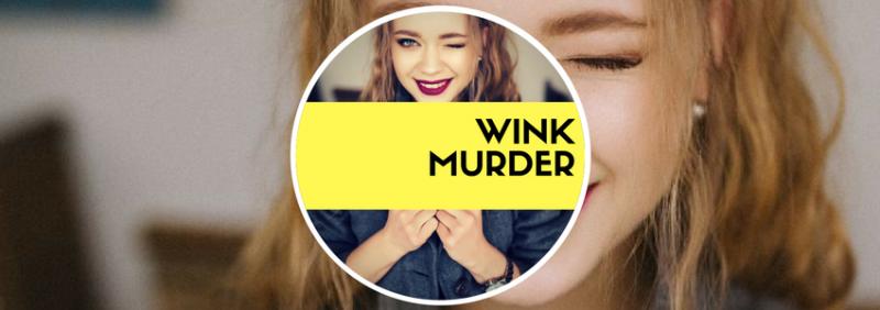 team building wink murder