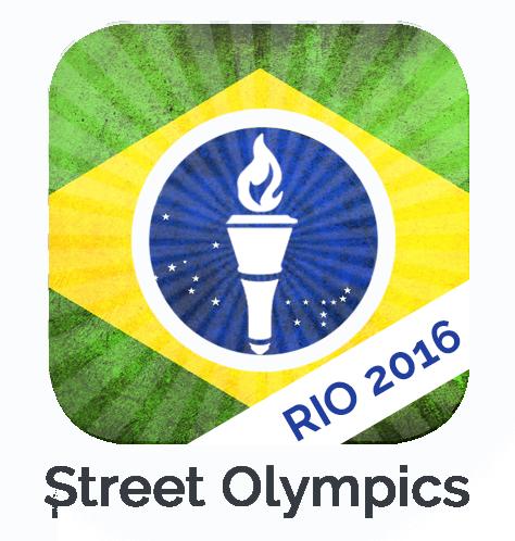 WG - Street Olympics Icon