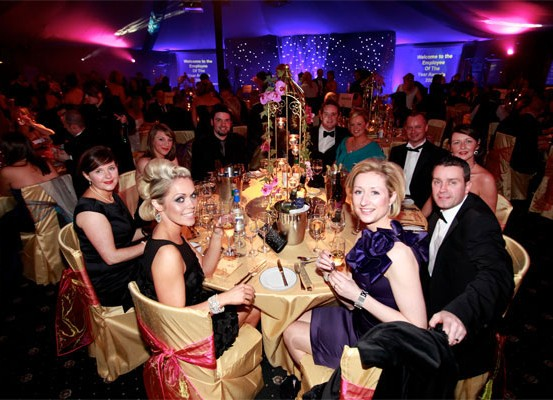 Award Dinners, Corporate Events, Event Management