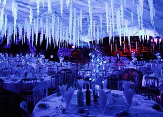 event management, incentives, christmas parties