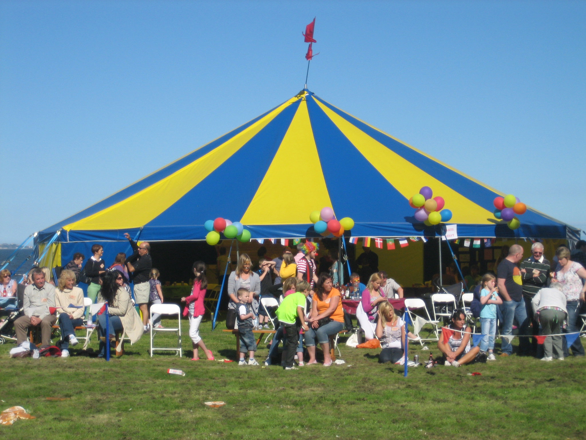 Family Fun Days, Corporate Events, Event Management